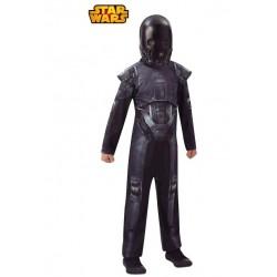 Disfraz de K-2SO Niño 5-6 Años