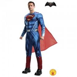 Disfraz de Superman JL Movie Adulto