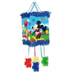 Piñata Mickey + Antifaz