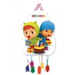 Piñata de Pocoyo 33X46 CM.