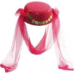 Sombrero Bailarina Arabe