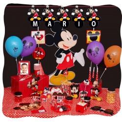 Pack Mesa de Dulce Mickey Classic