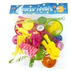 Juguetitos para Piñata 25 u. en Bolsa