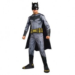 Disfraz de Batman JL Movie Classic Niño