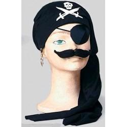 Set de Pirata...