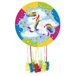 Piñata de Unicornio Party