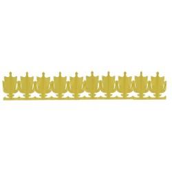 Guirnalda Copa Campiones