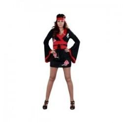Disfraz de Ninja Sexy para...