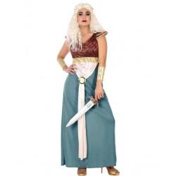 Disfraz de Princesa de...