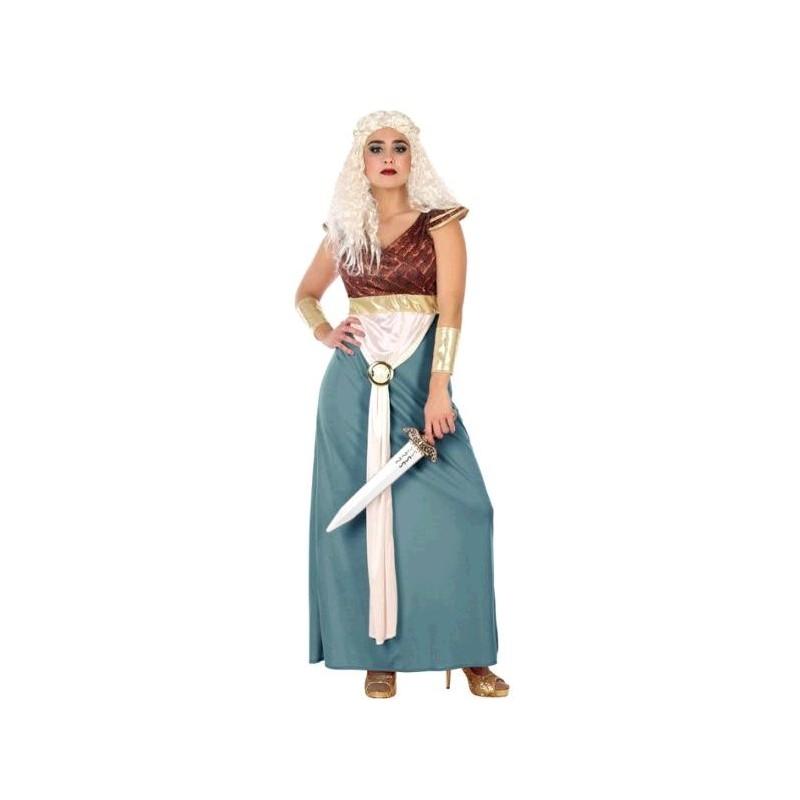 Disfraz de Princesa de Dragones