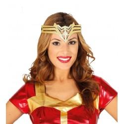 Cinta Super Heroina para...