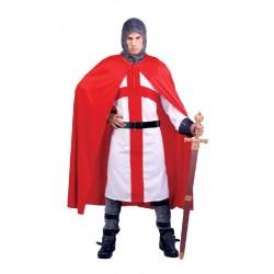 Disfraz de Caballero Cruzado XL