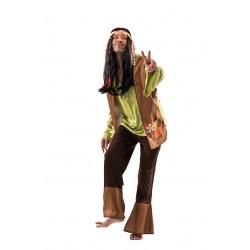 Disfraz de Hippy Hombre