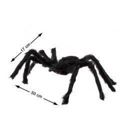 Araña Peluda 17x50cm.
