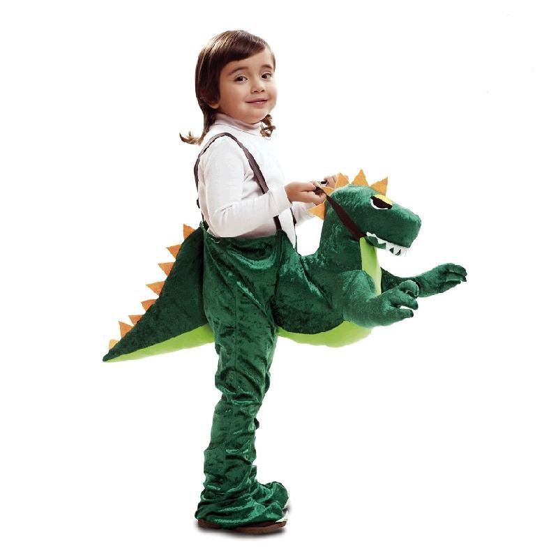 Disfraz de Dinosaurio Rider Infantil