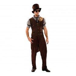 Disfraz de Steampunk para...