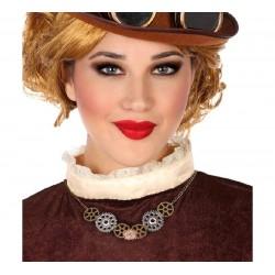 Collar de Steampunk