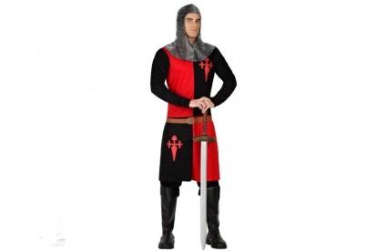Disfraz Caballero Medieval para hombre