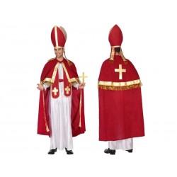 Disfraz de Obispo Lujo para...