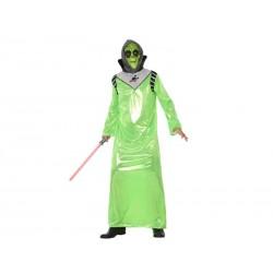 Disfraz de Alien Verde para...