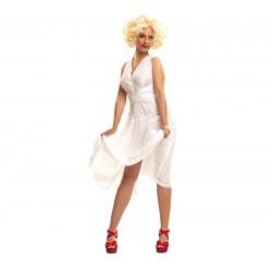 Disfraz Marilyn Mujer T.ML