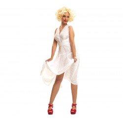 Disfraz Marilyn para mujer