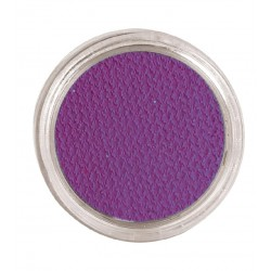 Maquillaje al Agua Lila 15 gr.