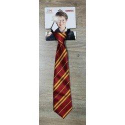 Corbata de Mago Harry