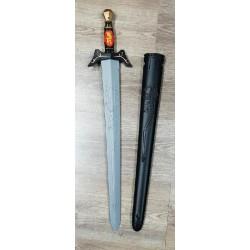 Espada Medieval Warriors 69...