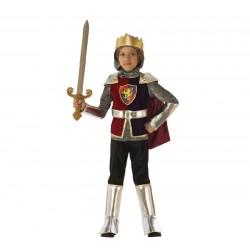 Disfraz de Caballero Real...