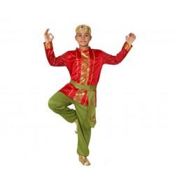 Disfraz de Hindú para niño