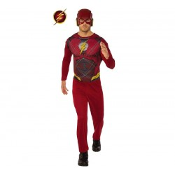 Disfraz de The Flash hombre