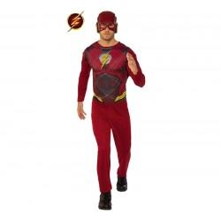Disfraz de The Flash para...