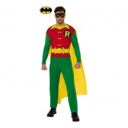 Disfraz de Robin hombre