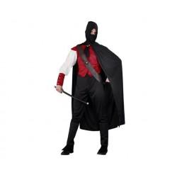 Disfraz de Heroe Bandido