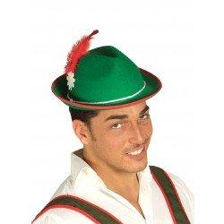 Sombrero de Tiroles