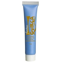 Aquacolor Azul Claro Tubo 20 ml.