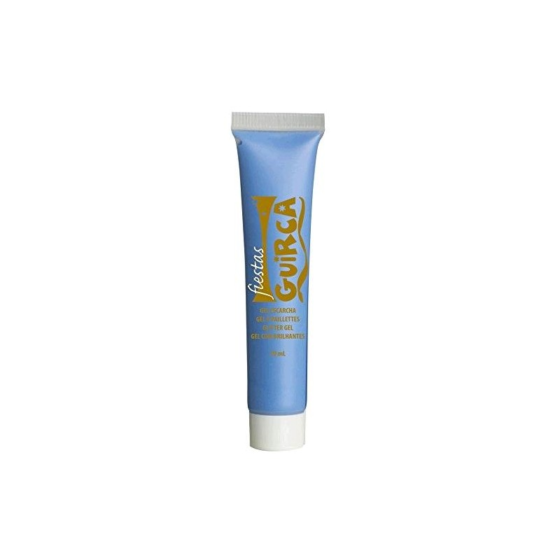 Aquacolor Azul Claro Tubo 20 ml.