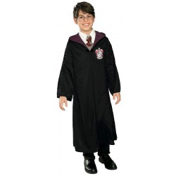 Disfraz de Harry Potter...