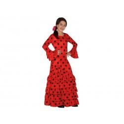 Disfraz de Flamenca para...