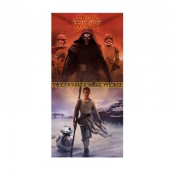 POSTER STAR WARS THE FORCE AWAKENS