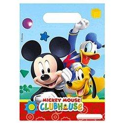 Bolsa Mickey Playful 6 unid.