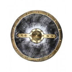 Escudo Vikingo 51 cm.