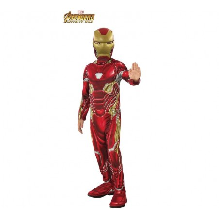 Disfraz de Iron Man Classic