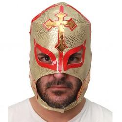 Máscara de Luchador Pressing Catch