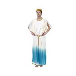 Disfraz de Dios Griego para...