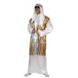 Disfraz de Jeque Árabe para...