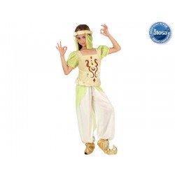 Disfraz de Bailarina Arabe...