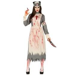 Disfraz de Enfermera Muerta...