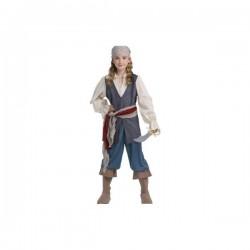 Disfraz de Pirata para niños